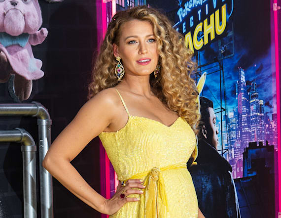 Blake Lively reveals her baby registry must-haves