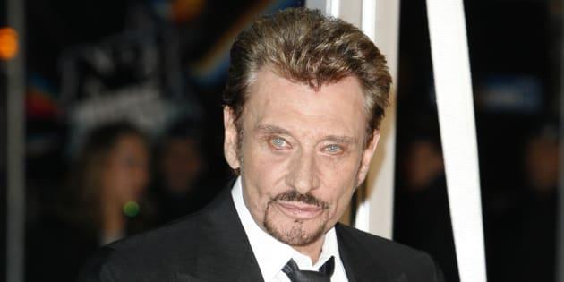 Piratée, France Bleu annonce la mort de Johnny Hallyday