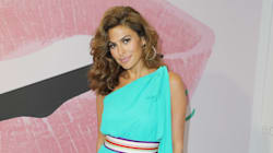 Eva Mendes Reveals How She And Ryan Gosling Are Raising Their Kids Cuban
