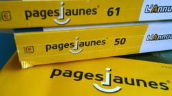 Le propriétaire des Pages Jaunes et Mappy va supprimer près du quart de ses