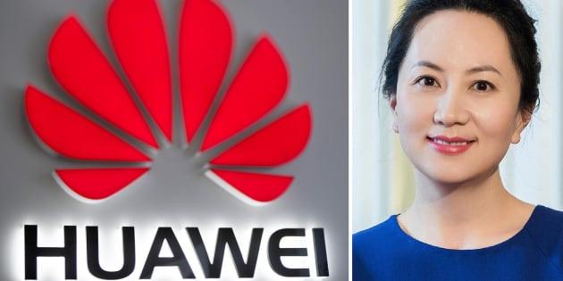Canadá arrestó a la jefa de finanzas de Huawei, el gigante chino de las telecomunicaciones, en el centro de un caso de espionaje, mientras las autoridades estadounidenses intentan extraditarla.