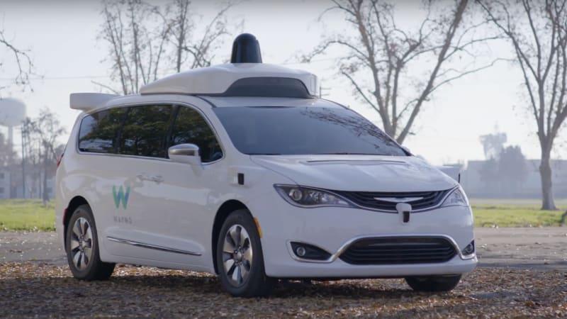 Waymo heads to Atlanta to test its self-driving cars