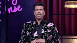Why Koffee With Karan's Childishness Is Annoying In The Times Of