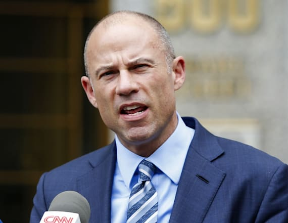 Avenatti claims Cohen has more Trump tapes