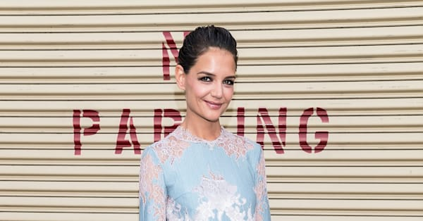 Katie Holmes' complete style transformation: From floral frocks to princess gowns