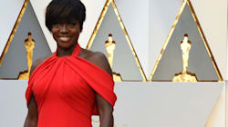 Viola Davis's Oscar Speech Totally Steals The