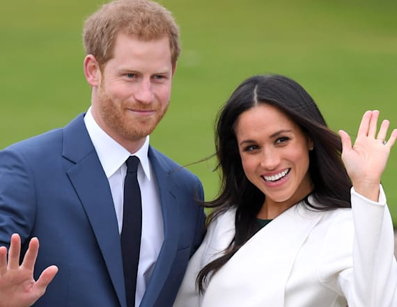 Who will perform at Meghan and Harry's wedding?