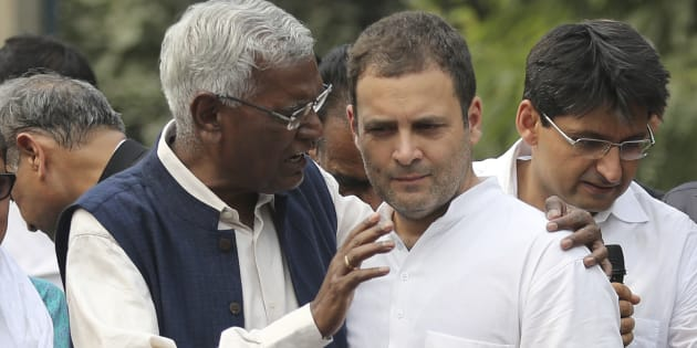 Congress Says Removal Of Alok Verma Has Prompted Opposition Parties to Unite Against Modi Govt in CBI fraud