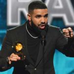 Drake Picks Up Grammy, Puts Down Awards Show During 'Acceptance