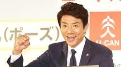 松岡修造が『陸王』でドラマ初レギュラー出演 敏腕社長役に「修造チャレンジ」