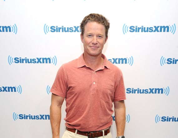 Billy Bush reveals daughter's reaction to tape