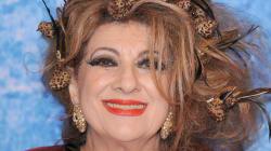 Aussie Entertainer Maria Venuti Hospitalised After Stroke: