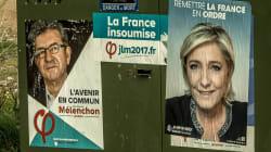 BLOG - Ce que Wauquiez, Mélenchon et Le Pen ont en