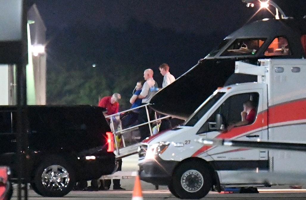otto warmbier 39 s family objects to autopsy leaves cause of. Black Bedroom Furniture Sets. Home Design Ideas