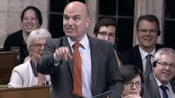 NDP MP Asks If Liberals Smoked Weed Before Trans Mountain
