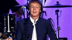 Paul McCartney ne ressemble plus à