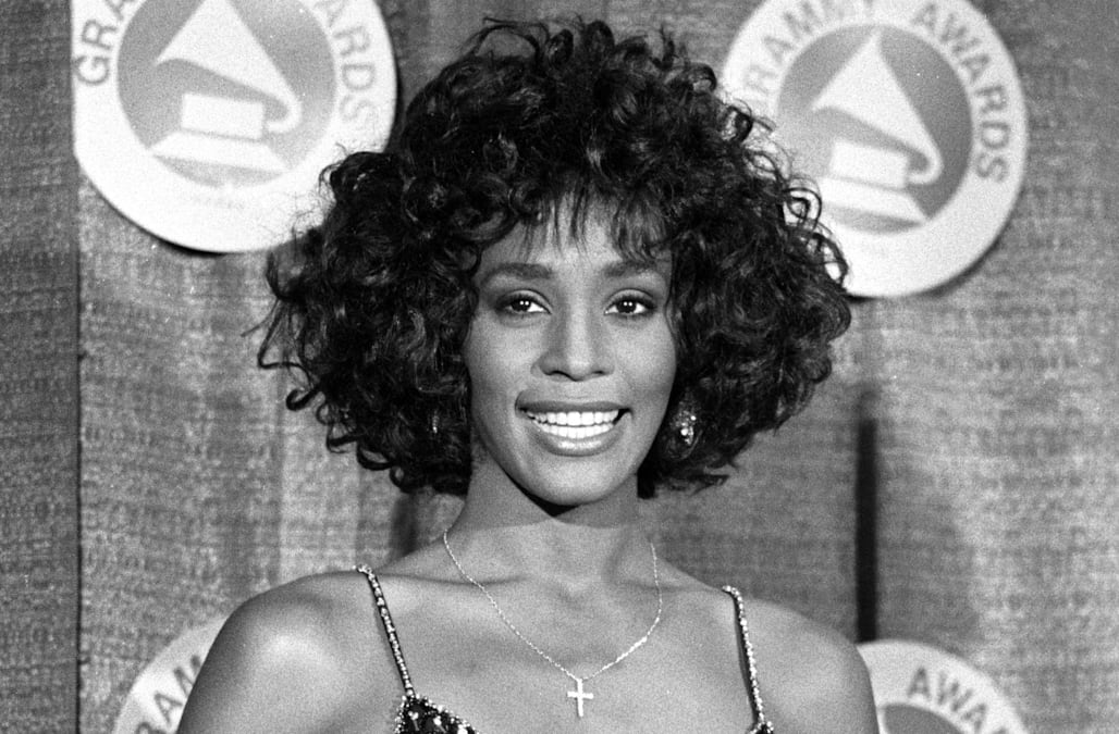 Whitney Houston's mom says she feels 'shock and horror' over claims