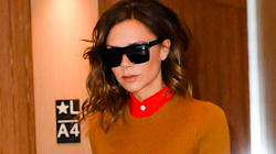 Victoria Beckham 'Takes Legal Action' Over Spice Girls