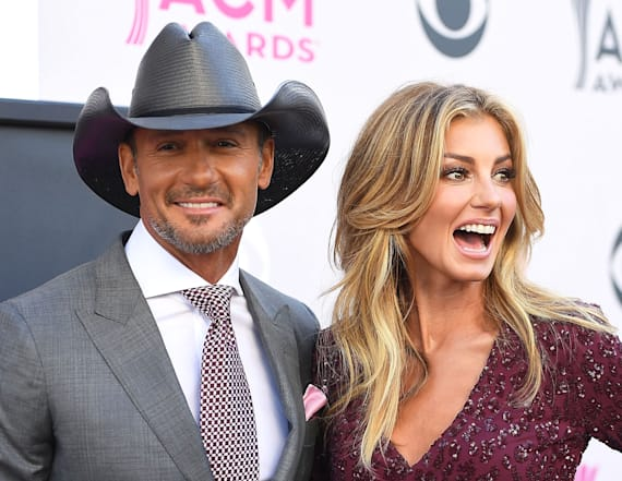 Tim McGraw explains how his daughters 'impacted' him