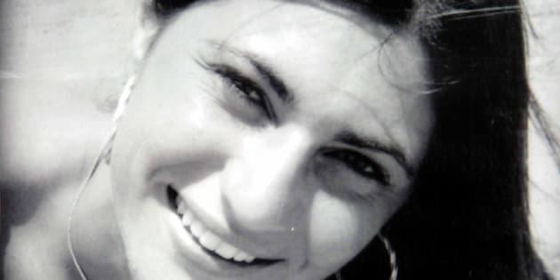 14/7/2005 nella foto Gelsomina Verde