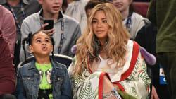 La fille de Beyoncé, 6 ans, a son propre