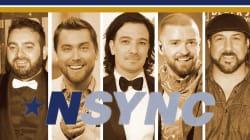 O fim do *NSYNC, segundo os integrantes da banda que não se chamam Justin