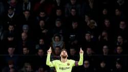 El Barça gana al PSV (1-2) y se clasifica como primera de grupo a los octavos de
