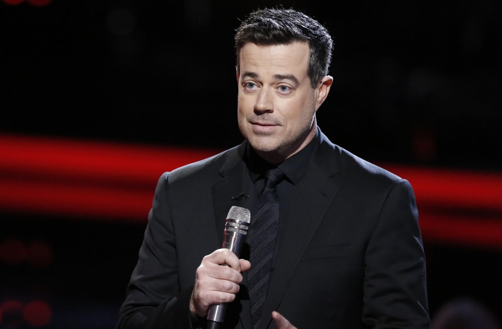 Carson Daly Quits Amp Radio After 8 Years To Have Breakfast