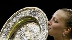 Wimbledon Champion Petra Kvitova Injured By Knife-Wielding