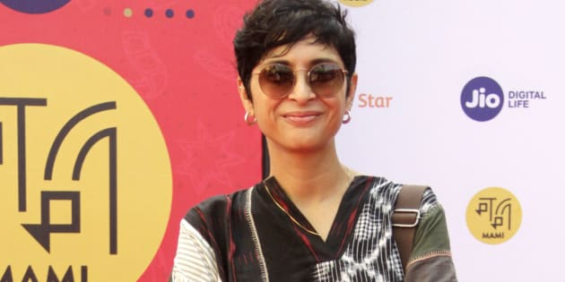 A file photo of Kiran Rao.