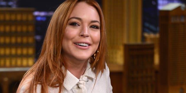 À 30 ans, Lindsay Lohan se lance un nouveau défi dans sa carrière.