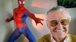 Os 100 personagens mais importantes de Stan Lee (classificados