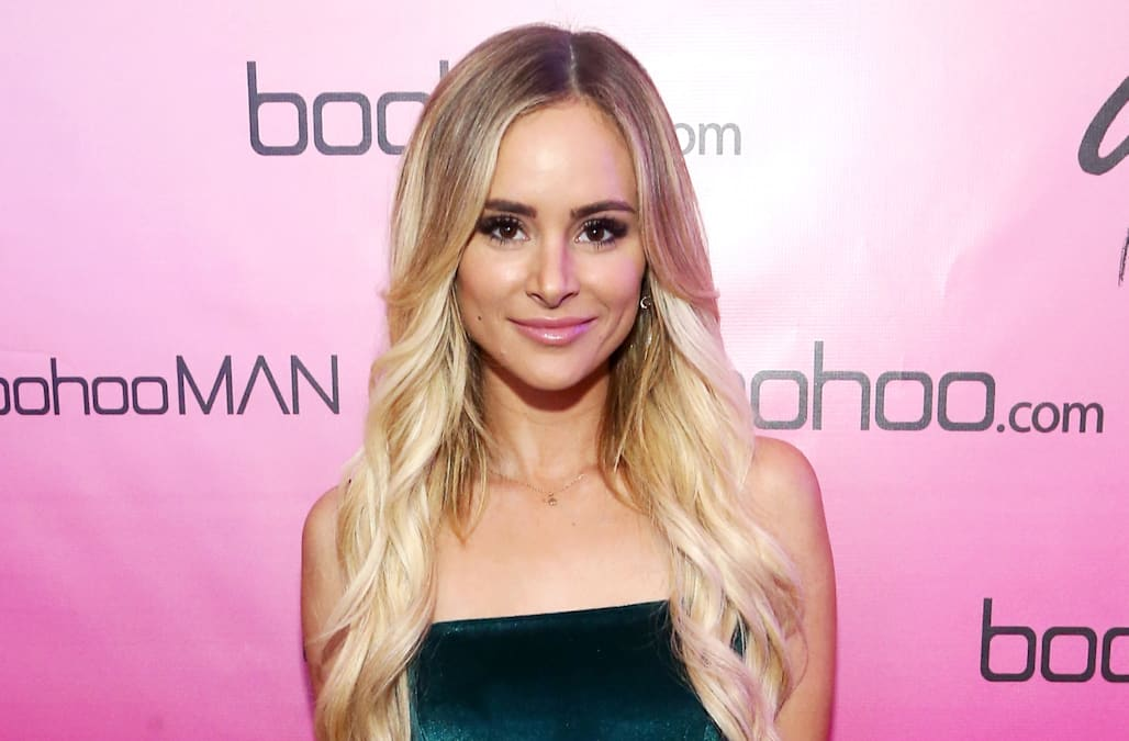 Aolcdn Com Stanton At The Boohoocom Popup Store Launch Party With Galore Picture Amanda Speaks Out After Domestic Violence Arrest