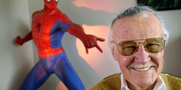 Pioneiro da Marvel, Stan Lee morreu na última segunda (12), aos 95 anos.