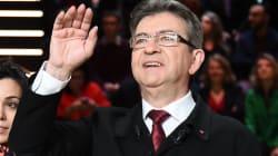 BLOG - Pourquoi Mélenchon est le principal gagnant du débat (et Macron le grand