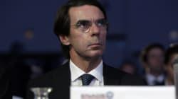Aznar avisa:
