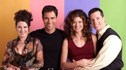 'Will & Grace' Is Coming