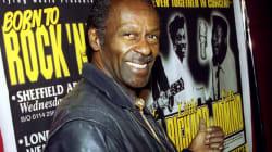 BLOG - Chuck Berry est plus qu'une légende, c'est un génie qui a fait du rock un langage et un