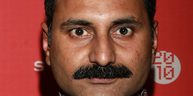 Producer Mahmood Farooqui was sentenced to 7 years in jail today.
