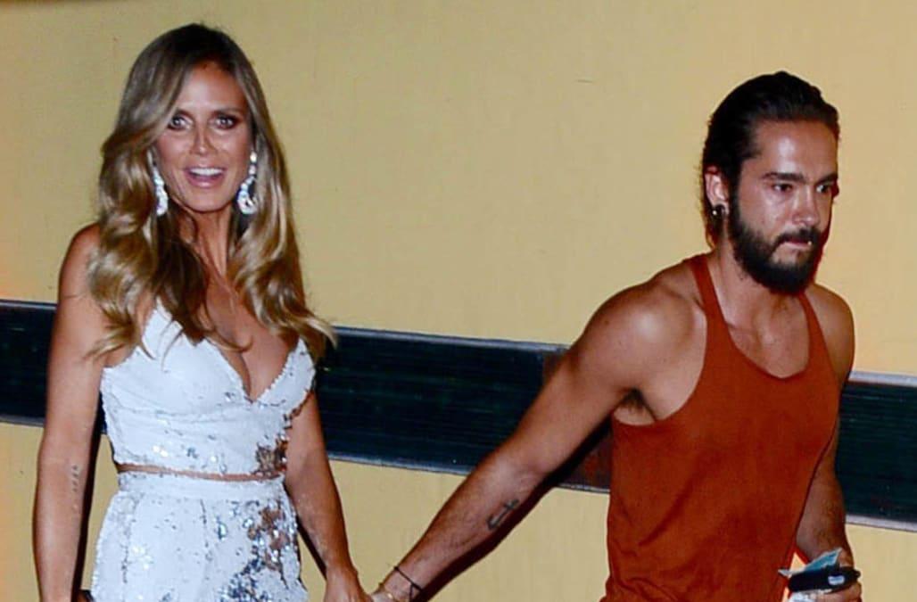 fbf03ed856 Best Dressed of the Week: Jane Fonda, Kate Mara and Heidi Klum lead the pack