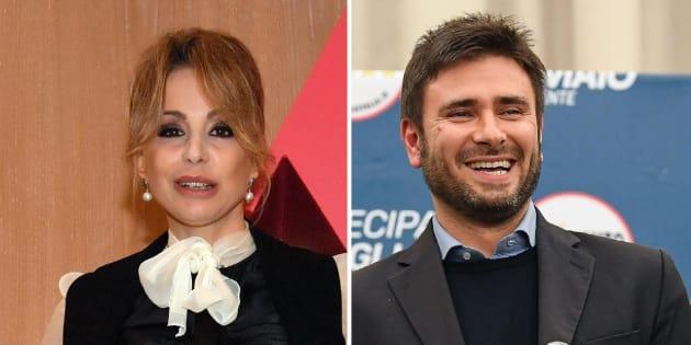 Marina Berlusconi, battibecco social con il grillino Dibattista