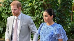 Kensington Palace Issues Rare Denial Over Prince Harry, Meghan Markle Baby