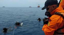 Un avión de Lion Air se estrella con 188 ocupantes en el mar de Java, en