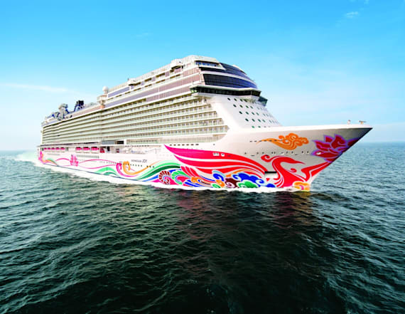 Every new feature on the Norwegian Joy cruise ship