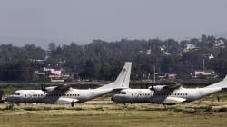 AMLO 'batea' a contratistas del NAIM; Ejército construirá aeropuerto de Santa
