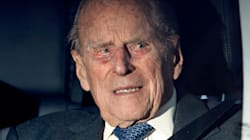 Mom And 9-Month-Old Baby Involved In Prince Philip Car