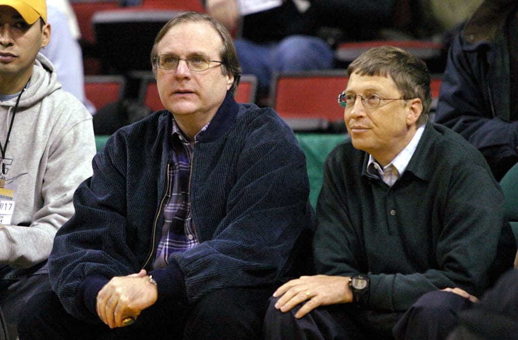 Sample Of Proposal Essay Bill Gates Remembers Microsoft Cofounder Paul Allen In Heartfelt Essay Article Writers Needed also Assignments Service Linguistics Bill Gates Remembers Microsoft Cofounder Paul Allen In Heartfelt  How To Write A Essay For High School