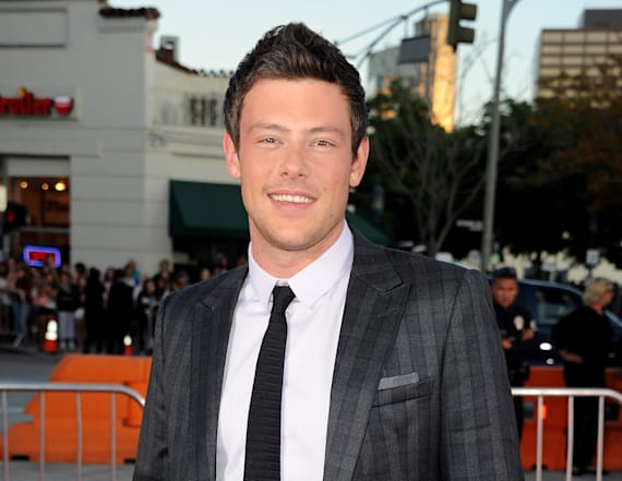 Cory Monteith's mom makes revelation about his death