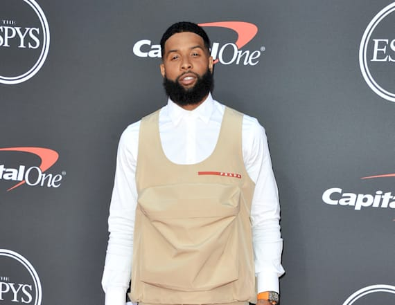 Odell Beckham Jr. admits he considered retiring