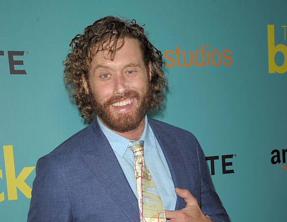 T.J. Miller responds to bullying claim